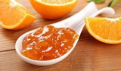 How to Make Homemade Orange Jam Greek Sweets, Greek Desserts, Greek Recipes, Soup Recipes, Cooking Recipes, Fruit Preserves, Fruit Jam, Orange Jam Recipes, Cooking Jam