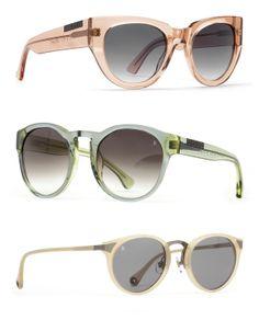 Cute Sunglasses by Raen