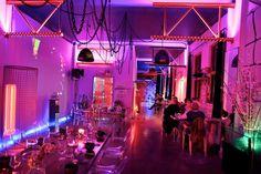 Collingwood's Shu serves modern Sichuan in a nightclub setting.