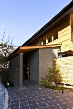 House in Ikoma