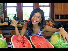 DETOX de SANDIA  -  (Isla de Sandia) - YouTube -  Prueba mis licuados de Sandia: durante 3 dias, Come Toda la sandia que quieras! BENEFICIOS:  desintoxicacion del cuerpo dejar a tu sistema digestivo descansar  mas energia bajar de peso desinflamar cuerpo