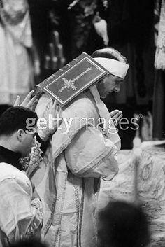 Consagración Episcopal de Mons. Montini