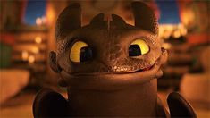 The perfect Httyd HowToTrainYourDragon Toothless Animated GIF for your conversation. Toothless Dragon, Hiccup And Toothless, Hiccup And Astrid, Httyd Dragons, Cute Dragons, Dragon Rider, Dragon 2, Night Fury Dragon, How To Train Your Dragon