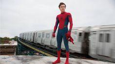 Spider-Man, Spider-Man .... Ab 6. Juli 2017 erhebt sich unser Lieblings-Netzschwinger wieder in die Lüfte. Wir haben für euch den exklusiven Trailer zu Spider-Man:Homecoming!