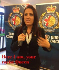 Make Jayda Say - Opposing the Far-Right Britain, Bing Images, Flight 93, Death, Sayings, How To Make, Fringes, Lyrics, Word Of Wisdom