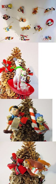 Ornaments 166725: Kurt Alder Miniature Ceramic Figurine Christmas ...