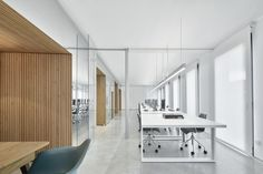 Image result for RA Office by OHLAB