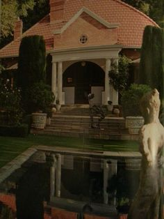 Herbert Baker home South Africa. Johannesburg City, South African Homes, Amazing Places, Cry, The Good Place, Buildings, Gardens, Inspire, Mansions