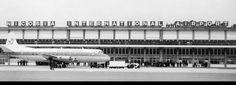 Nicosia International Airport   Atlas Obscura