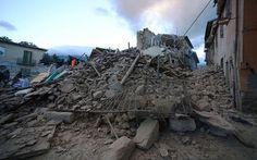 Βούτσης: Συλληπητήρια στις οικογένειες των θυμάτων του σεισμού