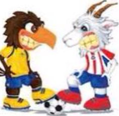 Chivas Chivas Vs America, Club America, Tigger, Donald Duck, Bowser, Disney Characters, Fictional Characters, Girly, Karma