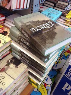 Florence in libreria in Puglia :)