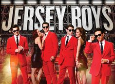 Buy discount tickets for the Broadway musical Jersey Boys. Check out this runaway smash-hit with cheap Jersey Boy tickets available only at #rewardthefan!
