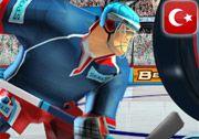 Mükemmel bir Miniclip oyunu ile sizlerleyiz. Hayatınız da oynadığınız en eğlenceli 3 boyutlu oyun olabilir 3D Buz Hokeyi. Buz Hokeyi dünyanın en popüler spor dallarından bir tanesidir. http://www.3doyuncini.com/3d-buz-hokeyi-oyunu.html