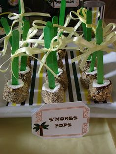 Snacks/food ideas for Jungle Baby Shower 2nd Baby Showers, Baby Shower Themes, Baby Boy Shower, Baby Shower Decorations, Baby Shower Gifts, Shower Ideas, Bridal Showers, Jungle Theme Parties, Safari Birthday Party