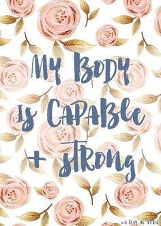 I'm trying to prepare for the birth of this baby and it finally came time to make these. I've been collecting favorite birth affirmations for awhile, and these are the ones that resona… Pregnancy Affirmations, Birth Affirmations, Pregnancy Labor, Pregnancy Quotes, Birth Quotes, Doula Quotes, Pregnancy Positions, Labor Positions, Pregnancy Information