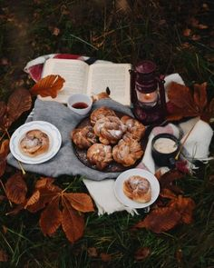 Is there anything more cozy and autumnal than spicy buns with cinnamon and cardamom? Wonderful smell at home and in the garden. The recipe… Autumn Witch, Autumn Cozy, Autumn Feeling, Autumn Fall, Winter, Hygge, Autumn Aesthetic, Orange Aesthetic, Fall Pictures