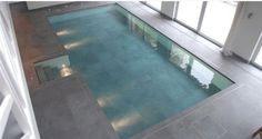 HydroFloors' Energy-Efficient Radiant Floor Sinks To Reveal Go...