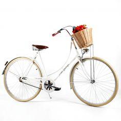 Bicicleta Ísis White (3)
