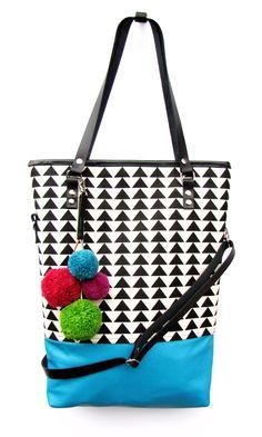 Mieta Bags POMPOM #handbags#mieta#bags#bag#womens#accessories