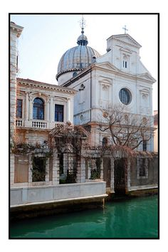 Venice Byzantine Museum    Behind this peaceful facade hides a fascinating Byzantine exhibition.