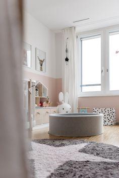 Kinderzimmer Einrichten: 5 Tipps Für Mehr Kuschelatmospähre Im Kinderzimmer  #kinderzimmer #kinderzimmerdeko #babyzimmer