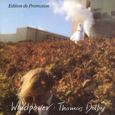 """Thomas Dolby - Windpower: buy 12"""", Promo at Discogs #thomasdolby #synthpop #electro"""