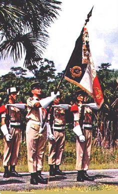 La Légion Etrangere à Dien-Bien-Phu page 7