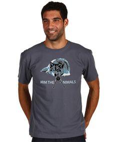 Guys ▷ M-16 Wolf ▷ Sustainable Crew ▷ Gray