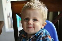 little boys hair cuts - Google Search