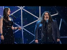 Jonathan and Charlotte - Britain's Got Talent 2012 Live Semi Final - International version
