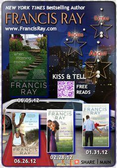 francis ray books