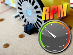 Measure rotation speed (RPM) with Optocoupler and Encoder disk and Arduino - Quick and Easy! By Boian Mitov.