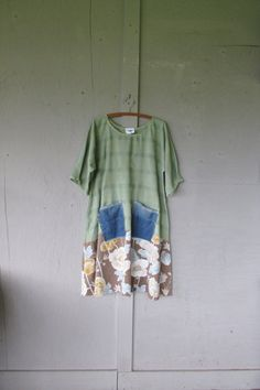 X Large 1 X 2 X plus size oversize upcycled by lillienoradrygoods