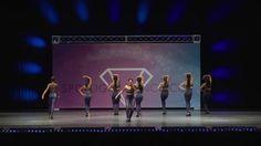 Bass- Impact Dance Center [Long Beach(Stage 2), CA]
