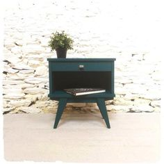 Nightstand, Decoration, Table, Furniture, Home Decor, Accent Furniture, Arredamento, Decor, Decoration Home