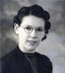Mary Sherman Morgan, first female rocket scientist