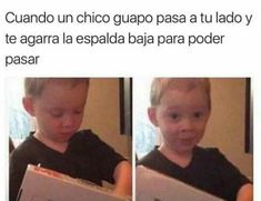 Funny Spanish Memes, Spanish Humor, Spanish Quotes, Funny Images, Funny Pictures, Mexican Memes, Love Phrases, Cute Memes, Funny Quotes