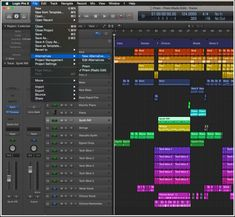 10 Sequencing and Arranging Tips for Logic Pro X