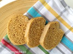 Když dostanete chuť na knedlíky, nemusíte je nutně dělat jen z bílé mouky... Bread, Cooking, Food, Kitchen, Brot, Essen, Baking, Meals, Breads