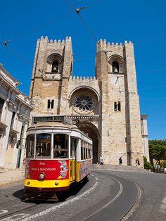 Catedral de Lisboa (Sé de Lisboa)