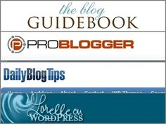 7 Great Blogs about Blogging ...