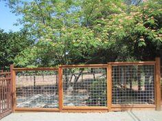 Hog Wire Fence 4.2 | Like what