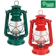 Big Lots LED Lantern $10 each