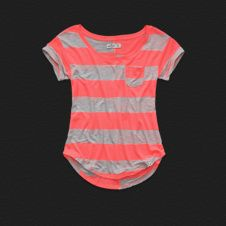 Bay Shore T-Shirt - Hollister