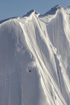 Chasing Shadows Sneak Peek: Valdez, AK McKenna Peterson Making it look easy in AK