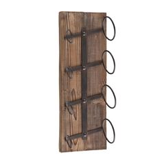 Wine Racks - SEI Saticoy Wall Mount Wine Storage Rack >>> Be sure to check out this awesome product.