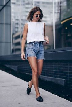 31 Simple Street Wear Outfit Ideas