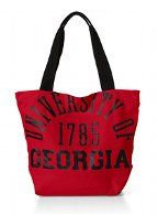 University of Georgia Weekender Tote. Go DAWGS! (other teams available too!)