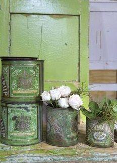 Shades Of Green, Jar, Color, Home Decor, Decoration Home, Room Decor, Colour, Home Interior Design, Jars